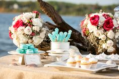 A Guest Post by Bright Occasions: Eclectic Dessert Tables & DIY Desserts via Melissa Hearts Weddings blog