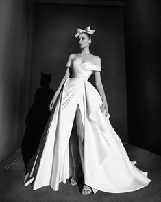 Zuhair Murad Mariage, Zuhair Murad Bridal, Bridal Gowns, Wedding Gowns, Princess Wedding Dresses, Dress Cuts, Bridal Collection, Bridal Style, Evening Gowns