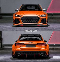 Audi Wagon, Audi Sport, Sport Cars, Audi Autos, Audi Rs6, Top Cars, Amazing Cars, Audi Quattro, Motor Car