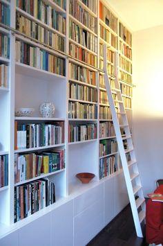Afbeeldingsresultaat voor wandkast open tot plafond