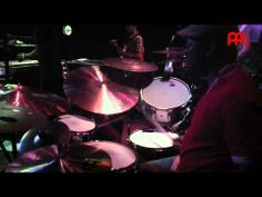 Robert 'Sput' Searight - Snarky Puppy - Flood - YouTube