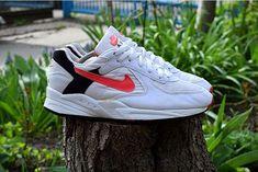 Nike Air Icarus 1993 Nike Icarus, Nike Air, Sneakers Nike, Retro, Shoes, Fashion, Nike Tennis, Moda, Zapatos