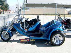 It needs a big bike seat