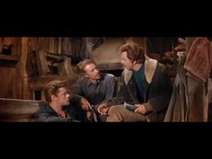 Seven Brides for Seven Brothers. I probably lost you here, but the big musicals of the 50s were a major influence on the way later Chinese martial arts films were choreographed and this film is one of the best examples of it. Watch how its sequences are shot and then watch martial arts movies with a new eye. Do it now!