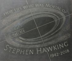 17 June 2018 - Stephen Hawking finds his final resting place today at Westminster Abbey, alongside those of Sir Isaac Newton and Charles Darwin. World and Science ( Isaac Newton, Charles Darwin, Professor Stephen Hawking, Einstein, Chaos Magic, Musical Composition, Famous Graves, Memorial Stones, London
