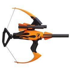 Nerf© N-Strike Blazin Bow Blaster