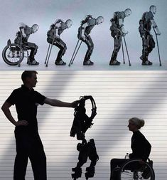 Robotics And Artificial Intelligence, Body Tech, Power Motors, Geek Stuff, Suit, Gd, Product Design, Pilates, Walking