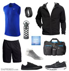 a3afaccfdf9 35 Best Sartorial Wish List - Workout/Training Aids images ...
