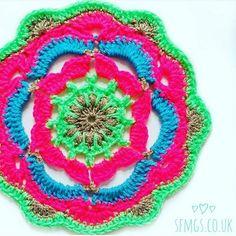 More sparkles!!  #technicolourcrafters Month of Colour