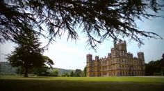 Downton Abbey Series 5 Official trailer