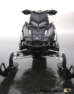 Snow Vehicles, Polaris Snowmobile, Snow Machine, Peterbilt, Motocross, Dream Cars, Snowmobiles, Fun Stuff, Waiting