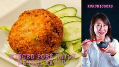 Pork Katsu Recipes, Japanese House, Family Meals, Dishes, Meat, Cooking, How To Make, Food, Kitchen