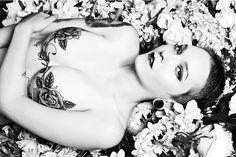 25 Positive And Powerful Mastectomy Tattoos | Tattoodo.com