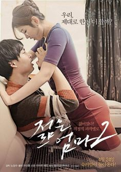 Download Korean Movie 18+ Hot Young Mother 2 (2014) Full Movie , Download Korean…