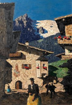 Bonhams Fine Art Auctioneers & Valuers: auctioneers of art, pictures, collectables and motor cars Summer Scenes, In Sync, Art Uk, Illustrations, Sculpture, Impressionist, First World, The Locals, Modern Art