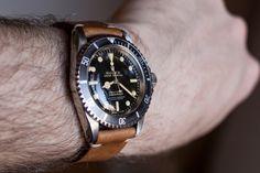 Rolex Submariner  5512 Gilt Dial