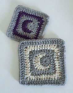 I can now crochet moon squares and charms on demand. I'm not sure what I'm going to do with this new ability, there's just so much you can make with squares – cauldron coast…