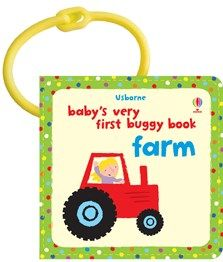 Farm buggy book