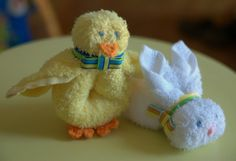 Boo Boo Buddies- We had the bunny when I was younger!!!