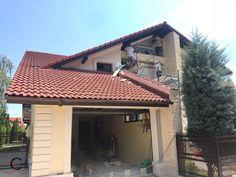 Proiect Casa Rezidentiala Arges – Profile Decorative Design Case, Profile, Exterior, House Design, Windows, Outdoor Decor, Home Decor, Houses, Facades
