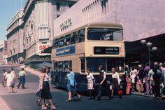 Bull Street 1970s