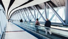 Gli aeroporti più apprezzati nel mondo