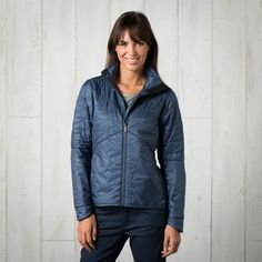 Women's Airvoyant Jacket ~ Toad&Co