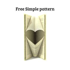 Book folding pattern  TEAPOT and CUP  239 folds  Tutorial