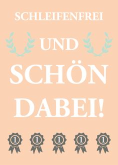 Postkarte Schleife