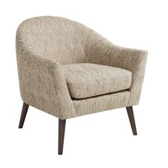 Madison Park Dev Chair--3 Color Options - Overstock™ Shopping - Great Deals on Madison Park Living Room Chairs