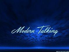 #2.Modern Talking (HD Audio + Beautiful Effect)