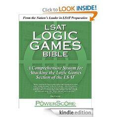 Download ebook powerscore games bible logic