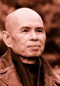 Thich Nhat Hanh - Buddhist Teacher