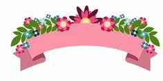 Artes Ribbon Png, Ribbon Banner, Ribbon Cake, Flamingo Png, Leaf Template Printable, Binder Cover Templates, Cupcake Toppers Free, Restaurant Logo, Boarder Designs