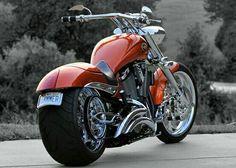 Custom 2007 Victory Hammer