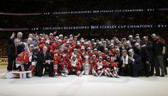 Photos: Hawks celebrate 3rd Stanley Cup - http://chicago.suntimes.com/blackhawks-hockey/7/71/693276/photos-hawks-celebrate-3rd-stanley-cup