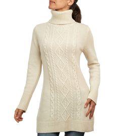 TURTLENECK SWEATER DRESS /ANGORA/ A12-TDT-80-08-13A | Baghira ...