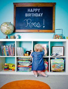 9 Easy Nursery Organization Ideas - The Bump Blog
