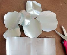 Recycled Soda Can Flowers Wall Art | Hometalk