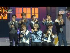 EXO_'불공평해 (Unfair)'_KBS MUSIC BANK_2015.12.18 - YouTube