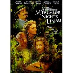 One of my favorite soundtracks, a stellar cast, beautiful costuming AND fanciful landscapes.