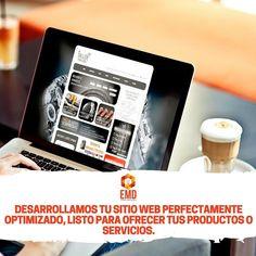 ¿Aún no tienes página web? No dejes pasar esta gran oportunidad! #EMD #MarketingDigital #Web http://www.estrategiamarketingdigital.com/