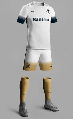 Unique Third Kit Concepts by Dorian from La Casaca. Javier Aedo ·  Equipamiento d287c58fa5408