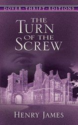 The Turn of the Screw: the Book & the Movie - a Review