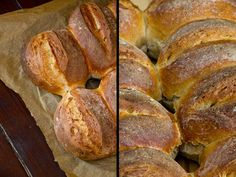 Rolls, Breads, Camping, Food, Ant, Treats, International Recipes, Food Food, Slovenia