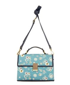 """The bag that sings """"forever young, I want to be, forever young"""" - Jason Wu for Target collection - The Look"""
