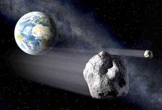 Astronomia: per la Festa della Donna, in arrivo 2013 TX68 l'asteroide che non ti aspetti. L'asteroide 2013 TX68, che misura circa 30 metri di diametro, è stato scoperto dal Catalina Sky Survey il 6 ottobre 2013.