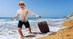 Лето— время отпусков!