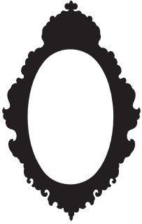 Embellishments > Frames