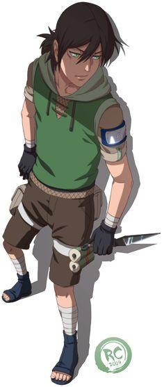 Kaze by Roggles on DeviantArt Anime Naruto, Anime Ninja, Anime Oc, Naruto Art, Naruto Shippuden, Boruto, Naruto Oc Characters, Naruto Pictures, Naruto Pics